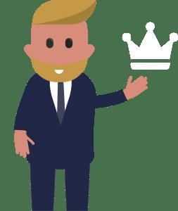 Coimbee wordt gebruikt in succesvolle organisaties die nóg beter willen worden