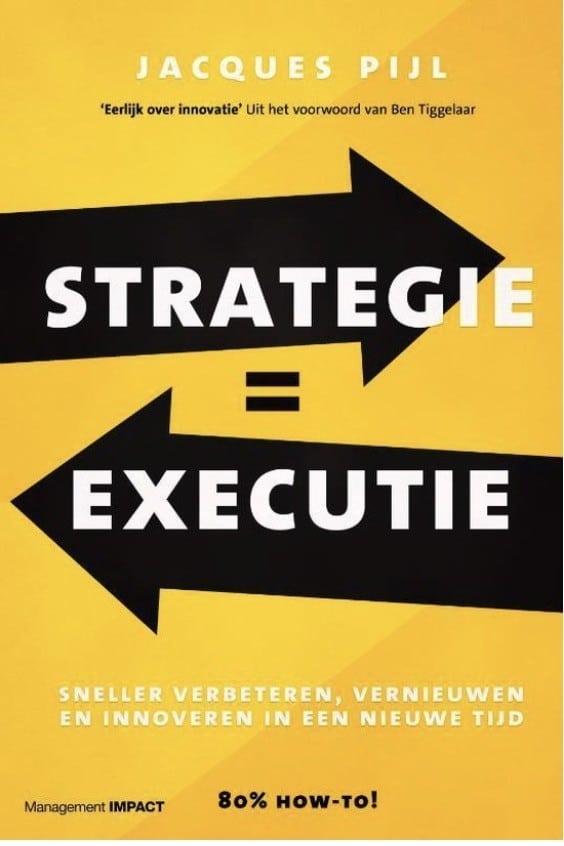 boek strategie executie