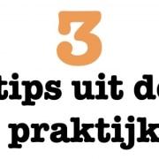 ideeënbus 3 tips uit de praktijk