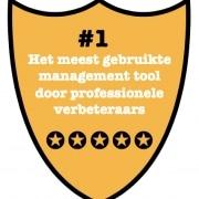 coimbee het meeste gebruikte management tool door professionele verbeteraars
