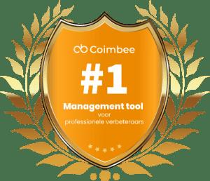 Coimbee no. 1 management software voor continu verbeteren